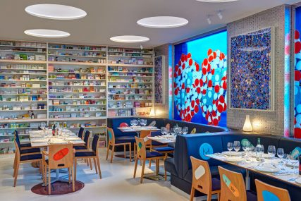 Pharmacy-2-Restaurant-opens-at-Newport-Street-Gallery-London