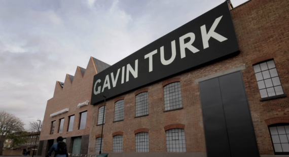 Gavin-Turk-Exhibition-At-Newport-Street-Gallery-London