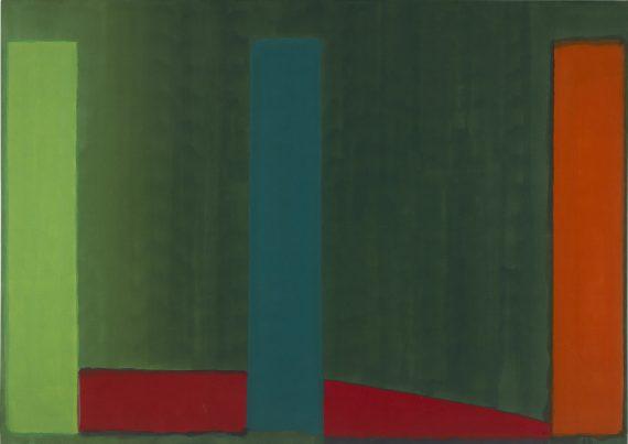 John-Hoyland-Power-Stations-Exhibition-at-Newport-Street-Gallery-London