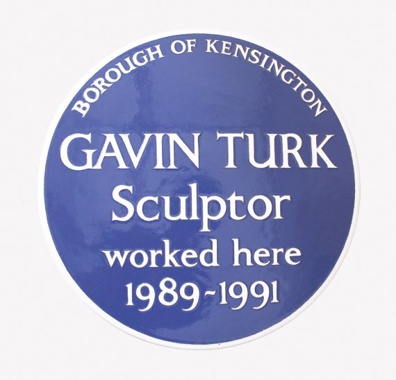 Gavin-Turk-Cave-Exhibited-at-Newport-Street-Gallery