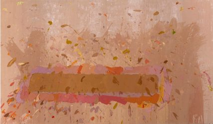 Newport-Street-Gallery-London-to-open-with-a-John-Hoyland-Show
