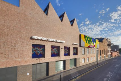 Newport-Street-Gallery-London-Selected-for-RIBA-Prize-2016