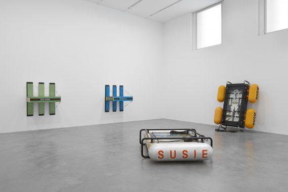 ashley-bickerton-ornamental-hysteria-exhibition-at-newport-street-gallery-london