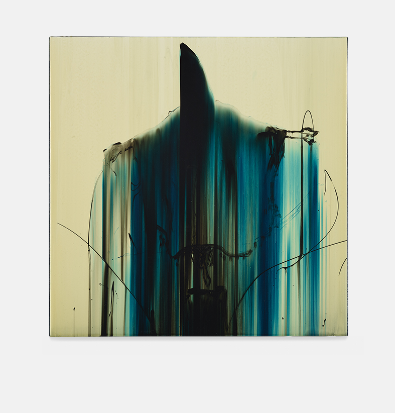 Rachel-Howard-Exhibition-at-Newport-Street-Gallery-London