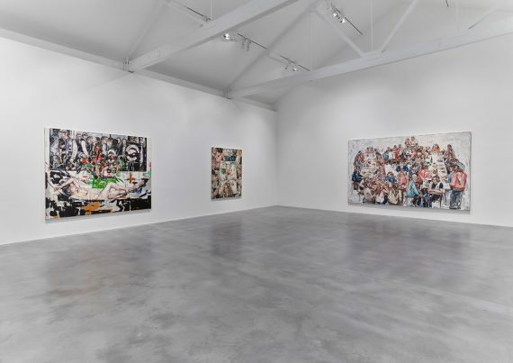John-Copeland-Your-Heaven-Looks-Just-Like-My-Hell-at-Newport-Street-gallery-London