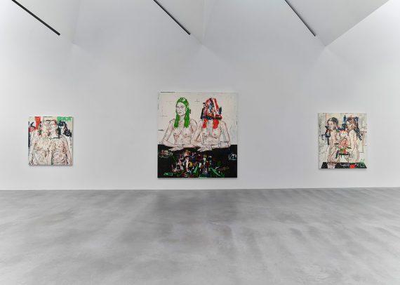 John-Copeland-Your-Heaven-Looks-Just-Like-My-Hell-at-Newport-Street-gallery-London