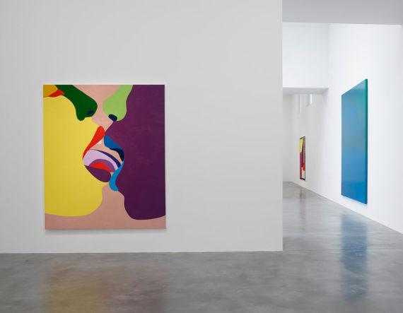 True-Colours-exhibition-at-Newport-Street-Gallery-featuring-Beard-Saville-Laska